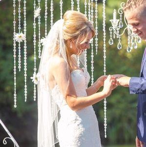 Accessories - Wedding veil